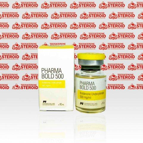 Pharma Bold 500 mg Pharmacom Labs