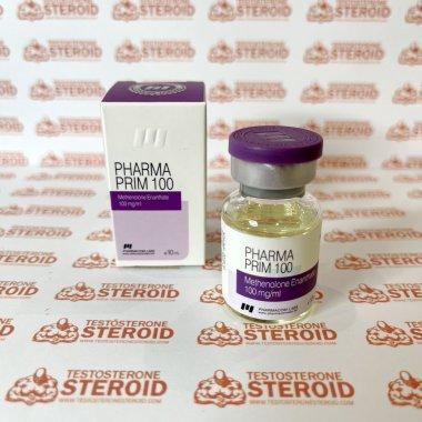 Pharma Prim 100 mg Pharmacom Labs
